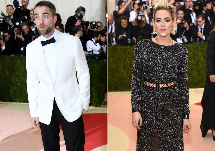 Rob pattinson and kristen stewart hookup again