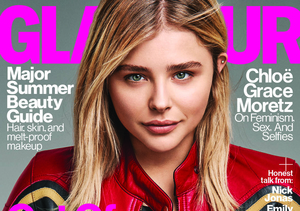 Chloë Grace Moretz's Reaction to Kim Kardashian's Tweet: 'I Started…