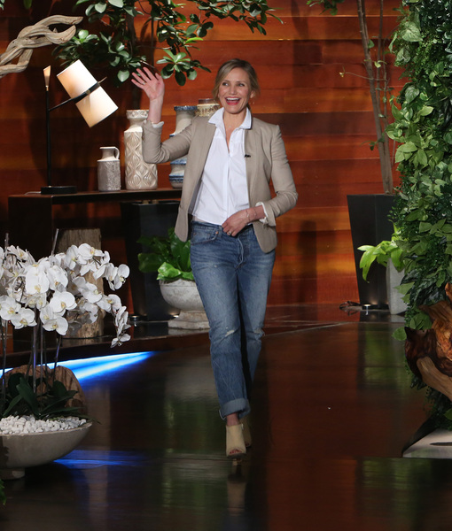 Cameron Diaz Opens Up About Marriage and Her Pet Name for Benji Madden