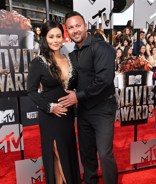 Reality Star Jenni 'JWoww' Farley Dating Younger Man After Roger Mathews…