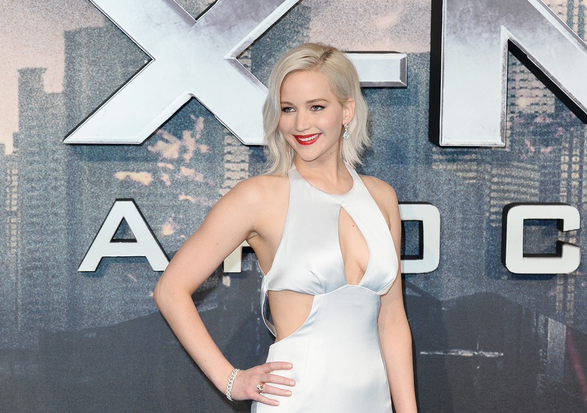 Jennifer Lawrence Reveals What Her Ex Used to Hate While They Were Dating