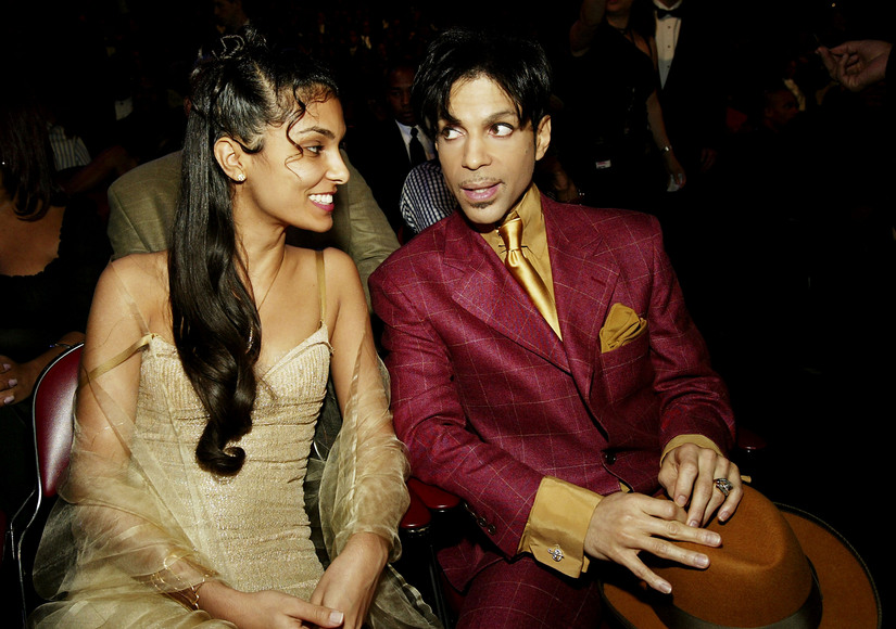 Prince's Ex-Wife Manuela Is Healing in an 'Intimately Painful Way'