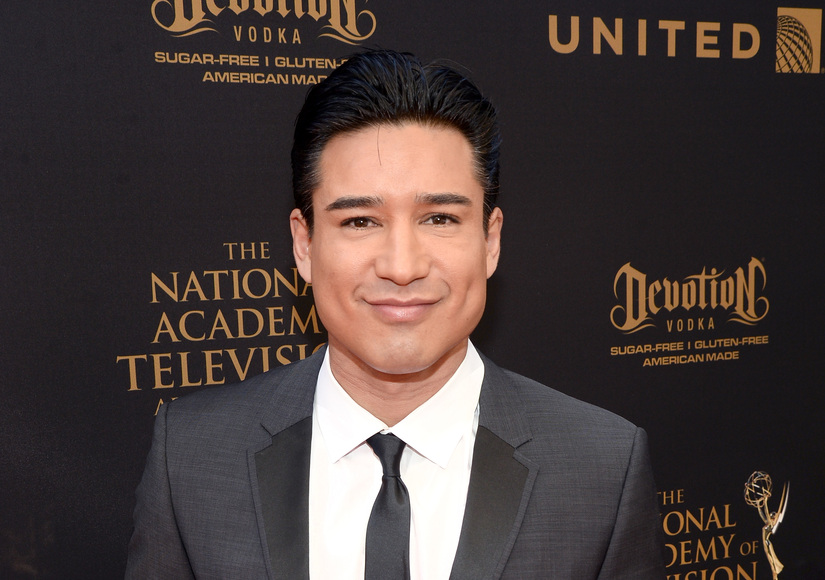 Mario Lopez Set to Host Be Beautiful Be Yourself Fashion Show