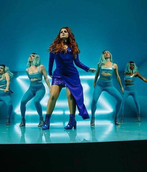 Meghan Trainor Pulls Photoshopped 'Me Too' Music Video