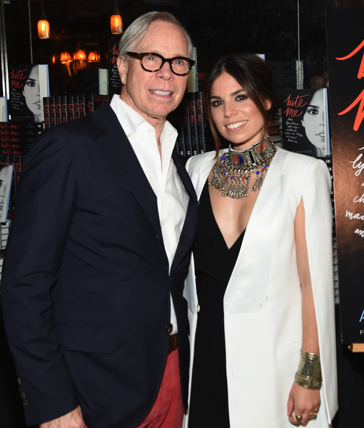 Tommy Hilfiger's Daughter Ally Calls Lyme Disease a 'True Nightmare'