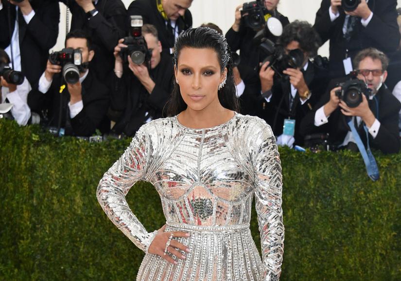 Kim Kardashian to Receive Break the Internet Webby Award