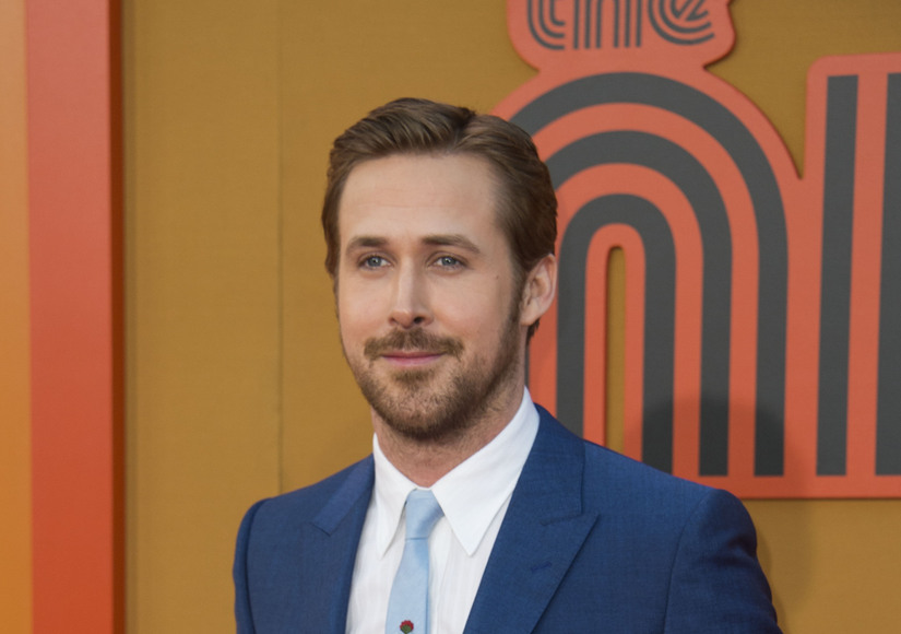 Ryan Gosling's Simple Response to Secret-Baby News