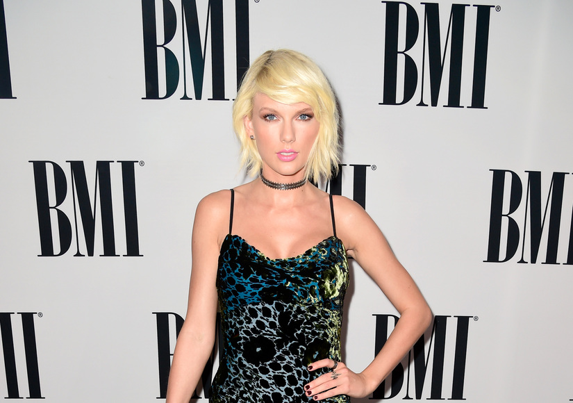 Taylor Swift Testifies in DJ Groping Case
