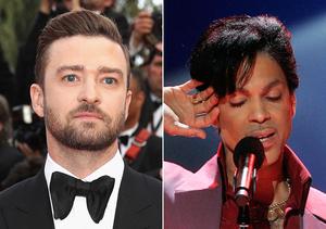 Justin Timberlake Still Mourning Prince's Death: 'I'm Definitely Gonna…
