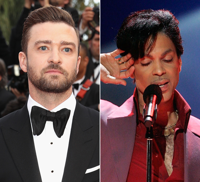 Justin Timberlake Still Mourning Prince's Death: 'I'm Definitely Gonna…