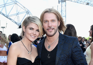 'Voice' Winner Craig Wayne Boyd Secretly Married!