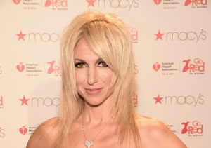 Debbie Gibson Comes Clean About Her Own Drug Past, Says She Can…