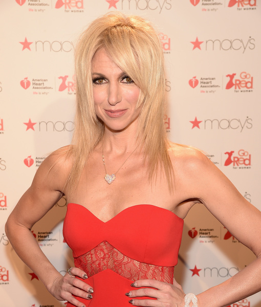 Debbie Gibson Comes Clean About Her Own Drug Past Says