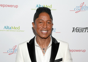 Jermaine Jackson Opens Up to 'Extra' About Janet Jackson's Pregnancy!