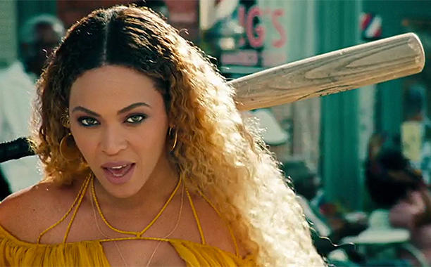 Did You Miss Ellen DeGeneres in Beyoncé's 'Lemonade'?