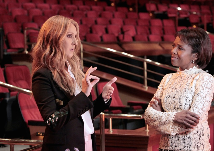 Céline Dion's First Interview Since the Deaths of Her Husband & Brother