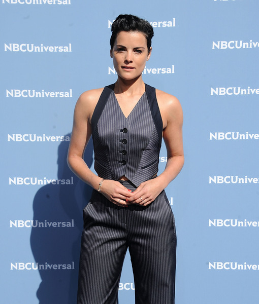 Jaimie Alexander Clears the Air on Her 'Bruised' Back
