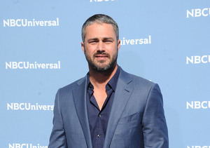 Taylor Kinney's Love Life Is Heating Up on 'Chicago Fire,' and More TV…