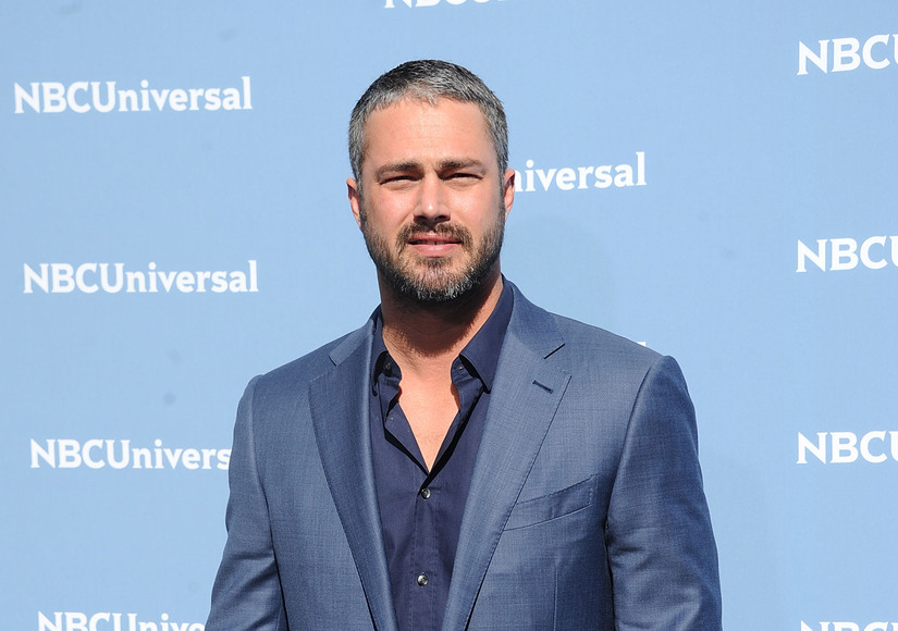 Taylor Kinney Dishes on His Ideal Wedding to Lady Gaga