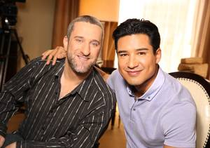Exclusive! Dustin Diamond Sits Down with Mario Lopez for First…