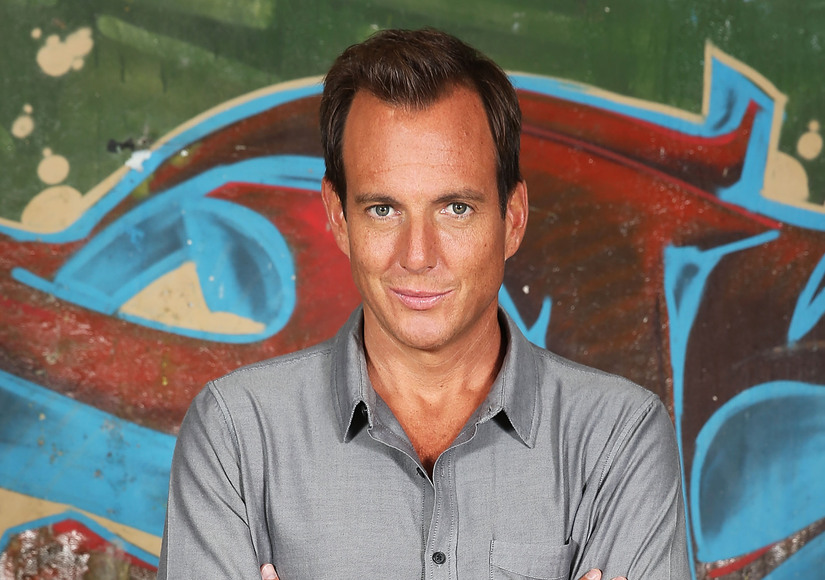 Will Arnett on Playing the Bad Guy in 'Teen Titans Go! To the Movies'