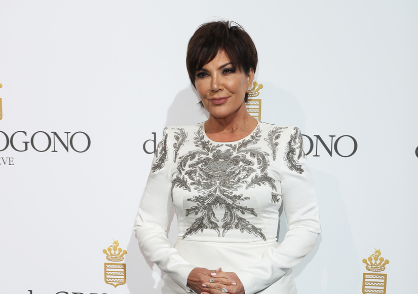 Kris Jenner Reveals How She's Doing After Scary Car Crash