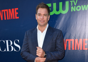 Michael Weatherly Watched His 'NCIS' Exit with Tears in His Eyes