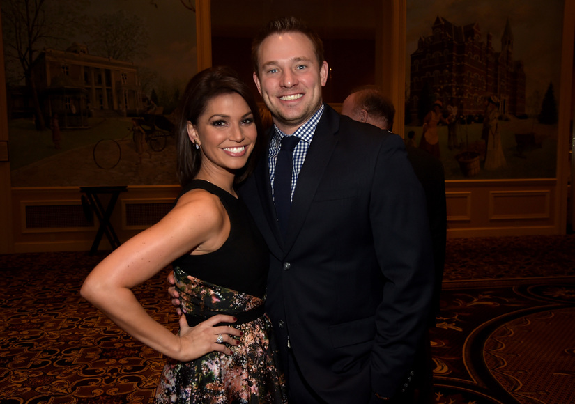 'The Bachelor' Contestant Melissa Rycroft Gives Birth to Baby Boy — What's His Name?