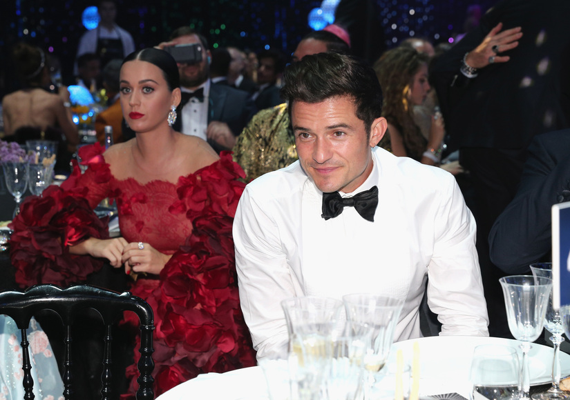 Inside Orlando Bloom's Surprise 40th Birthday Party