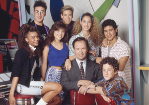 'Saved by the Bell': Where Are They Now?