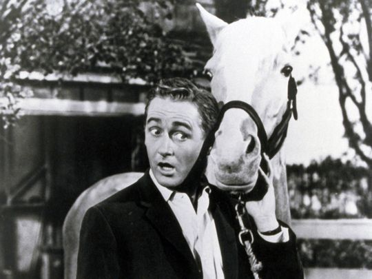 'Mister Ed' Star Alan Young Dead at 96