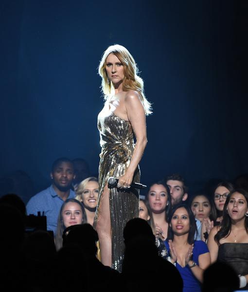 Prince Sought Advice on Las Vegas Residency from Céline Dion