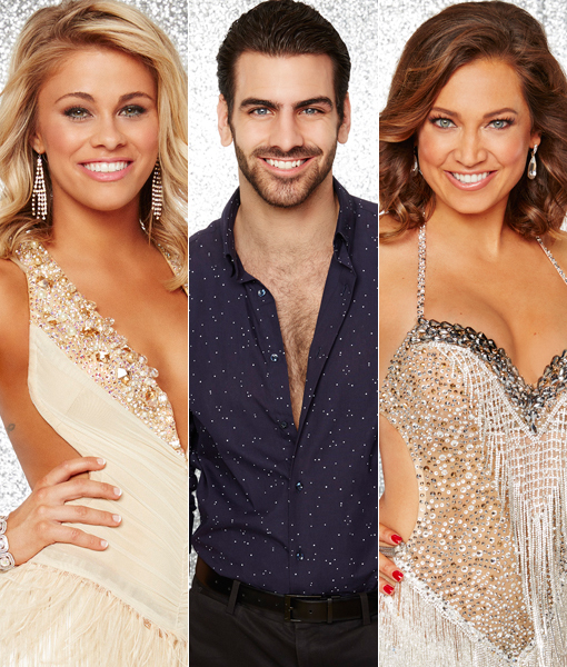 'Dancing with the Stars' Finale! The Season 22 Winner Is...