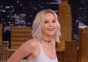 Jennifer Lawrence's Giving Nature Is Being Honored with Sherry Lansing Award