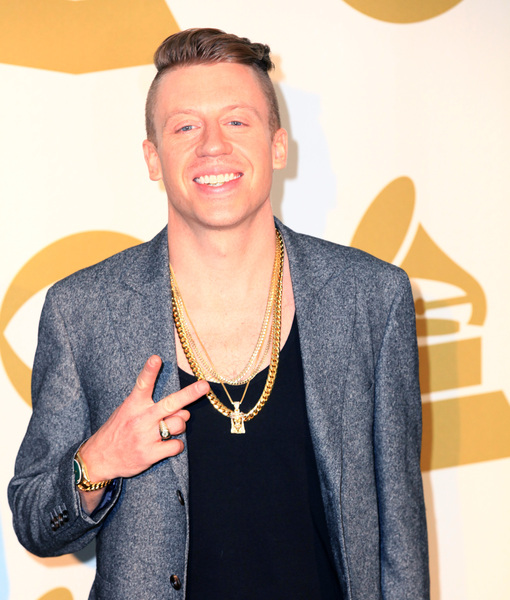 Macklemore's Terrifying Head-On Car Crash with Alleged Drunk Driver