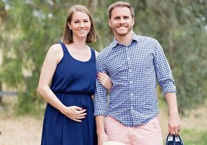 'Bachelorette' Baby Boom! Michael Stagliano Will Be First Time Dad