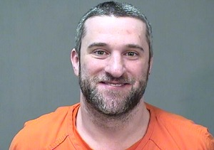 Why Dustin Diamond Landed in Jail Again