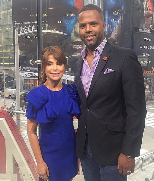 Paula Abdul Reveals Secret to Staying Young at 53