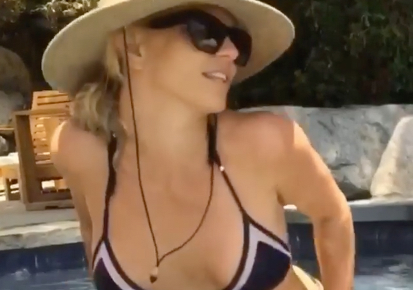 See the $8K-Per-Night AirBNB Where Britney Spears Spent Memorial Day Weekend