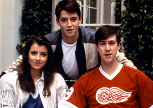 'Ferris Bueller's' 30th Anniversary! 10 Things You Never Knew About the Cult…
