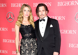 Why Amber Heard Is Reportedly Refusing to File Police Report Against Johnny Depp