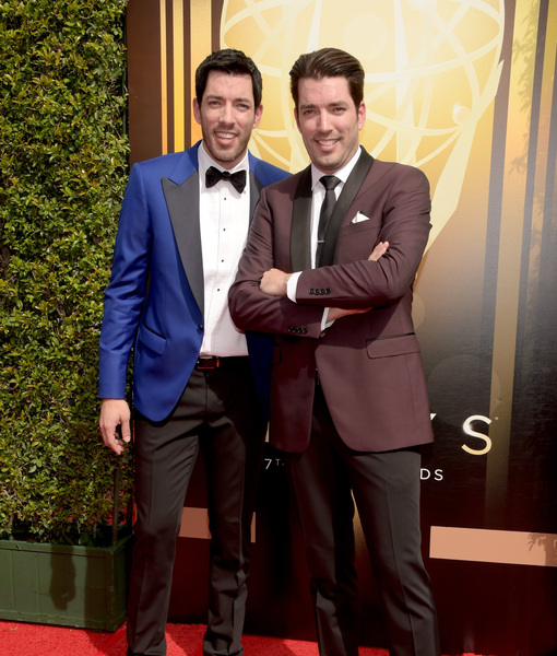 'Property Brother' Won't Face Charges in Bar Incident