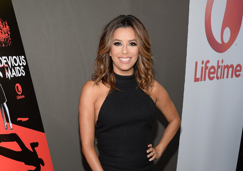 Eva Longoria Talks Memorable Moments from Fairy Tale Wedding to José 'Pepe' Bastón