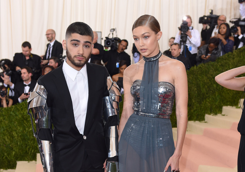 Zayn Malik & Gigi Hadid Call It Quits