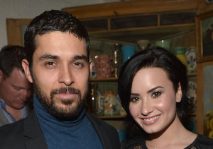 Demi Lovato & Wilmer Valderrama: It's Over