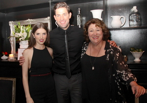 Inside the Exclusive 'The Hollars' Premiere After-Party