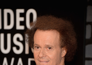 Fitness Tycoon Richard Simmons Hospitalized for 'Bizarre Conduct'