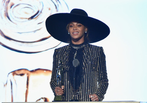 Beyoncé, Jay Z, & Rachel Roy Hit CFDA Awards Despite 'Lemonade' Drama