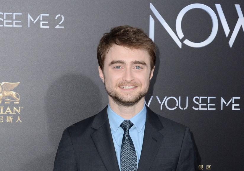 Daniel Radcliffe's Jaw-Dropping Weight Loss in 'Jungle' — See the Clip!