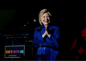 Hollywood Politics: Hillary Clinton's Star-Studded Concert, Meryl Streep's…